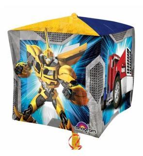 Ballon 3D Transformers?