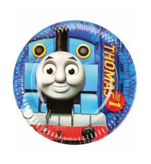 8 Assiettes Thomas et ses amis?