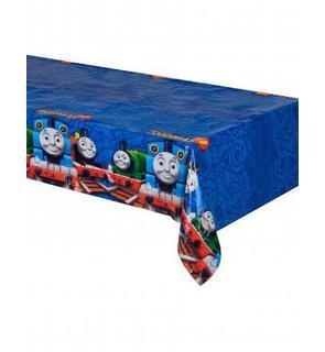 Nappe plastique Thomas et ses amis?