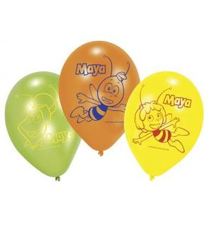Ballons Maya l'abeille?