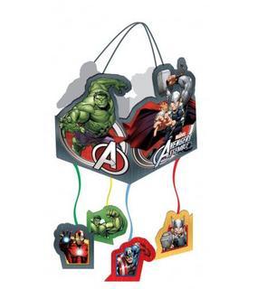 Pinata Avengers?