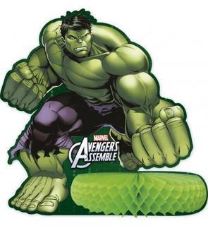 Centre de table Avengers?