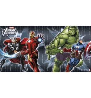 Sets de table Avengers?