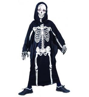Déguisement Squelette enfant