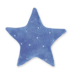 Coussin déco étoile softy stary shade