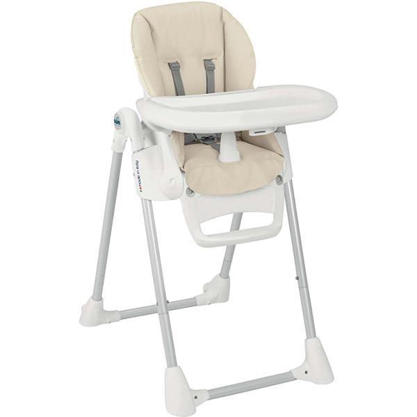 BeigeDe Pappananna Haute Mamans Bébé Avis Cam Chaise IHED29
